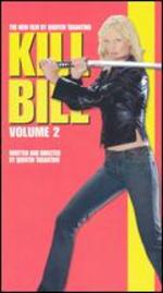 Kill Bill Vol. 2 [Blu-ray/DVD]