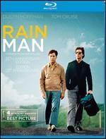 Rain Man [Remastered] [Blu-ray]
