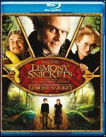 Lemony Snicket's A Series of Unfortunate Events [Bilingual] [Blu-ray]