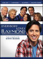 Everybody Loves Raymond: Season 09 -