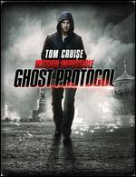 Mission: Impossible - Ghost Protocol [Blu-ray] [Steelbook] [Only @ Best Buy]