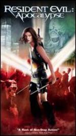 Resident Evil: Apocalypse (Resurrected Edition) [2004] [Dvd]
