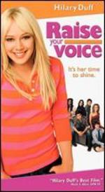 Raise Your Voice [Vhs]