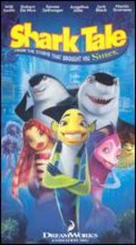 Shark Tale [Vhs]