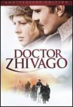 Doctor Zhivago: 30th Anniversary Edition [Vhs]