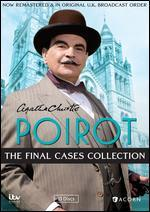 Agatha Christie's Poirot: The Final Cases Collection [13 Discs]