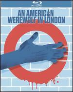 An American Werewolf in London-Limited Edition Steelbook [Blu-Ray]