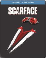 Scarface [Limited Edition] [Includes Digital Copy] [UltraViolet] [SteelBook] [Blu-ray] - Brian De Palma