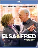 Elsa & Fred [Blu-Ray]