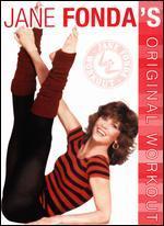Jane Fonda: Workout