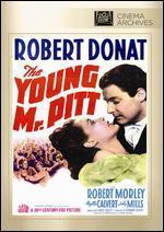 Young Mr. Pitt