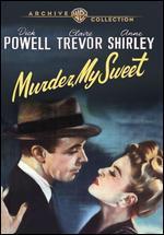 Murder, My Sweet - Edward Dmytryk
