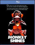 Monkey Shines [Blu-Ray]