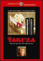 The Yakuza (Dvd-R)