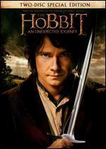 The Hobbit: An Unexpected Journey [2 Discs] [With The Battle of the Five Armies Movie Cash]