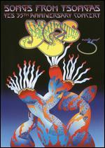 Yes: Songs From Tsongas - Yes 35th Anniversary Concert
