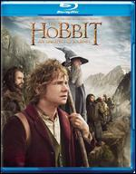 The Hobbit: An Unexpected Journey [2 Discs] [With The Battle of the Five Armies Movie Cash] [Blu-ray] - Peter Jackson