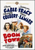 Boom Town (2006)