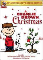 A Charlie Brown Christmas - Bill Melendez; Phil Roman