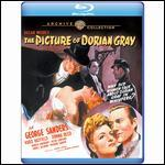 Picture of Dorian Gray, the [Blu-Ray]