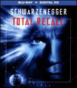 Total Recall [Includes Digital Copy] [UltraViolet] [Blu-ray]