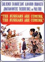 The Russians Are Coming, the Russians Are Coming!