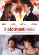 The Longest Week [Bluray + Dvd] [Blu-Ray]