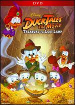 DuckTales: The Movie-Treasure of the Lost Lamp