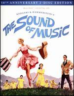 The Sound of Music [50th Anniversary 2-Disc Edition] [2 Discs] [Includes Digital Copy] [Blu-ray]