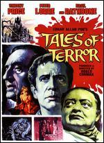 Tales of Terror (Deep Red / Christmas Evil / Web of the Spider / Circus of Fear / House on the Edge of the Park / Messiah of Evil / Die Sister Die / Lady Frankenstein / Werewolf & the Vampire Woman / Sisters of Death)