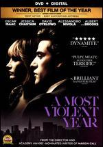 Most Violent Year [Import]
