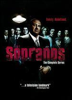 Sopranos: The Complete Series [30 Discs]