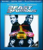 2 Fast 2 Furious [Includes Digital Copy] [UltraViolet] [With Furious 7 Movie Cash] [Blu-ray]