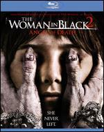 Woman in Black 2: Angel of Death, the Blu-Ray