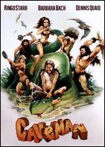 Caveman - Carl Gottlieb
