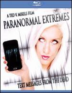 Paranormal Extremes: Text Messages From the Dead (2-Dvd)
