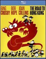 The Road to Hong Kong [Blu-ray]