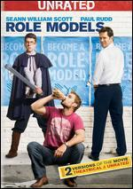 Role Models [With Movie Cash]