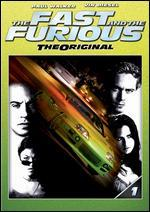 The Fast and the Furious [Region 2]