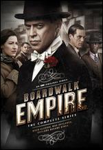 Boardwalk Empire: the Complete Series [20 Discs]