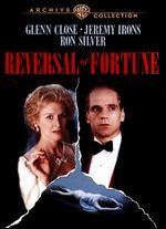 Reversal of Fortune - Barbet Schroeder