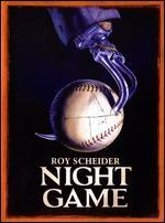 Night Game [Vhs]