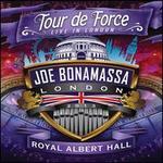 Tour De Force: Live in London-Royal Albert Hall