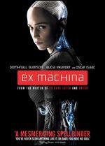 Ex Machina [Dvd + Digital]