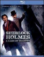 Sherlock Holmes: a Game of Shadows [Blu-Ray + Ultraviolet Digital Copy]