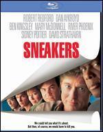 Sneakers [Blu-ray]