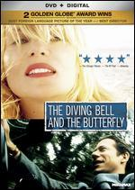 The Diving Bell and the Butterfly [Dvd] [2007]