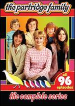 The Partridge Family-the Complete Series