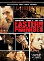 Eastern Promises [Edizione: Regno Unito] [Edizione: Regno Unito]