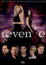 Revenge: The Complete Fourth and Final Season [5 Discs]